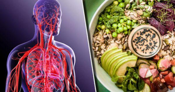 Υπέρταση – Διατροφή: Αυτό το πάμφθηνο λαχανικό μπορεί να μειώσει τον κίνδυνο [vid]
