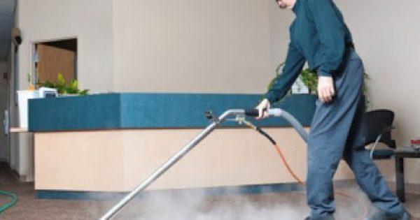 Ατμός: Ο πιο οικολογικός τρόπος καθαρισμού