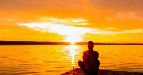 Οδυσσέας Ελύτης: Η λύπη σου να είναι η δύναμη σου.