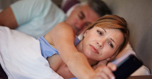 Ποιες ασθένειες «μοιράζονται» τα μεσήλικα ζευγάρια