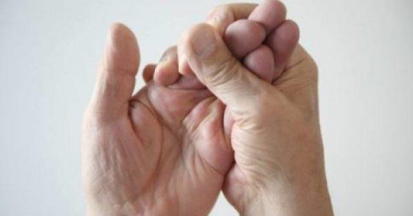 Αν Μουδιάζουν τα Χέρια σας, τότε σημαίνει ότι Κινδυνεύετε από ΑΥΤΕΣ τις 11 Σοβαρές Ασθένειες.