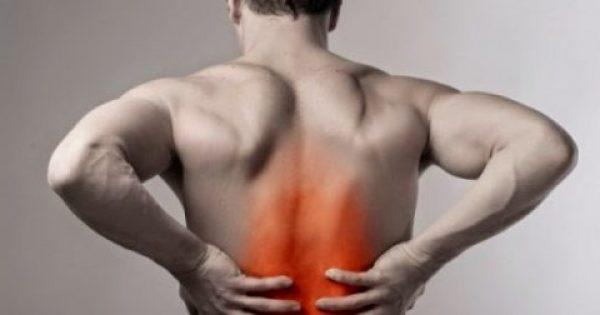 Πέντε ασκήσεις για τους πόνους στην πλάτη με φωτογραφίες…