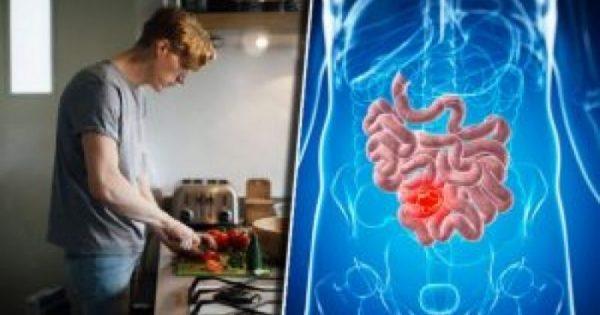 Καρκίνος του παχέος εντέρου – Συμπτώματα: 1 στους 4 τα μπερδεύει με αυτό!!!-ΒΙΝΤΕΟ