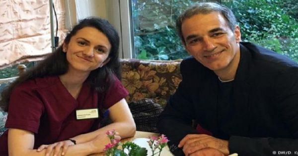 Νοσηλευτές από την Ελλάδα στη Γερμανία