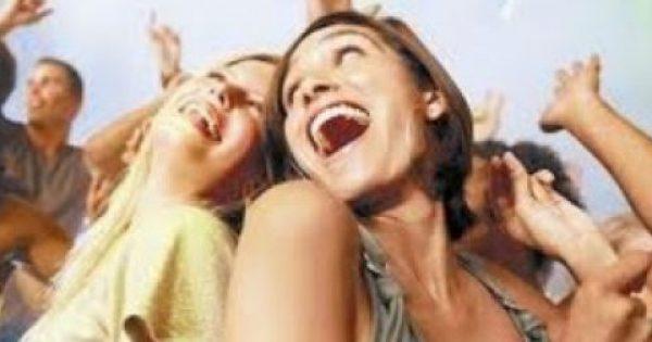 Οι 10 δραστηριότητες που μας κάνουν ευτυχισμένους…
