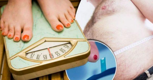 """Διαβήτης τύπου 2: Πόσα κιλά πρέπει να χάσετε """"για να μπει σε ύφεση"""" η πάθηση-ΒΙΝΤΕΟ"""