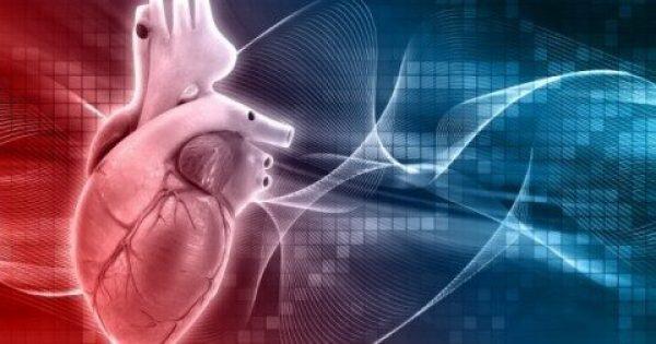 Πέντε σημάδια ότι η καρδιά σας δεν «δουλεύει» αποδοτικά