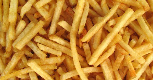 Ακρυλαμίδιο: Σε ποιες τροφές εντοπίζεται συχνότερα το καρκινογόνο στοιχείο