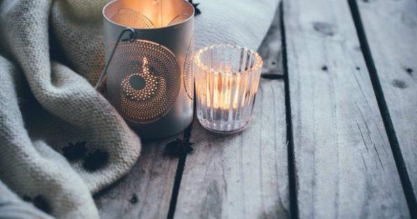 Νέα Έρευνα: Αυτό Είναι το Κακό των Αρωματικών Κεριών!