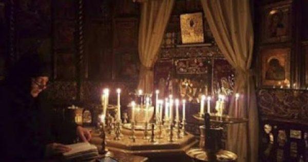 Συγκλονιστικό θαύμα στη Συρία: Οι βελονιές της Παναγίας