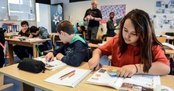 Το Βέλγιο βάζει την ελληνική γλώσσα στα σχολεία