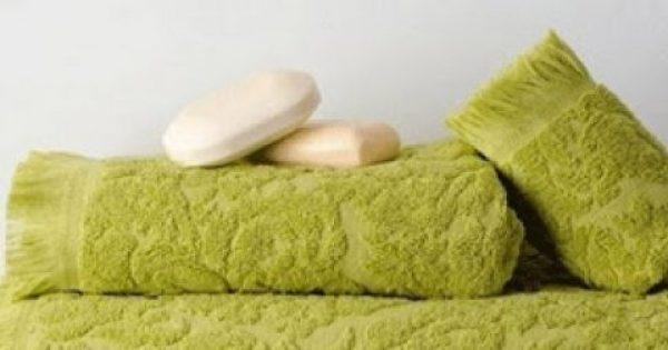 Πόσο συχνά πρέπει να πλένουμε σεντόνια και πετσέτες