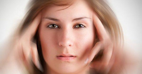 Ξαφνική ζάλη: Τι μπορεί να σημαίνει & τι πρέπει να κάνετε