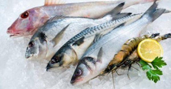 Πώς να διαλέγουμε ψάρια και θαλασσινά