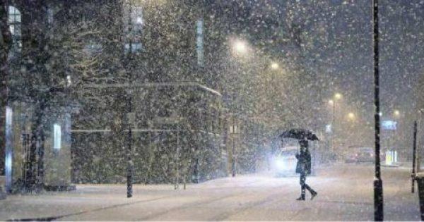 Ο χειμώνας… ήρθε! Δείτε τι λένε τα Μερομήνια για τον καιρό τους επόμενους μήνες