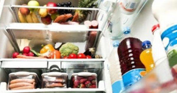 Πόσο μπορεί να μείνει στο ψυγείο το φαγητό;