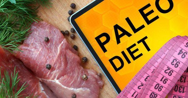 Δίαιτα paleo: 5 επιπτώσεις στην υγεία