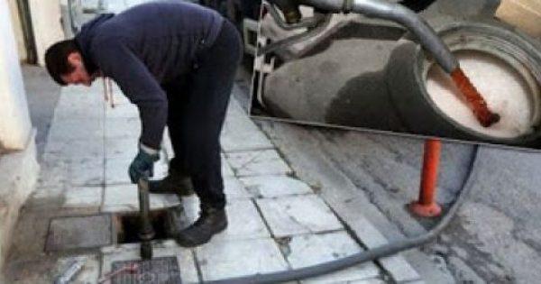 Πετρέλαιο θέρμανσης: Πώς να μην σας κλέψουν στην παραλαβή