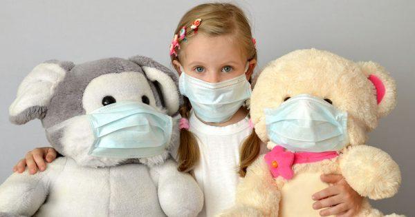 Τα παιδιά με μεγαλύτερα αδέλφια κινδυνεύουν περισσότερο από σοβαρή γρίπη