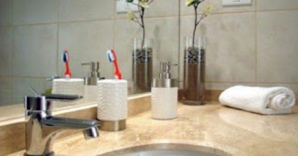 Το βασικό λάθος που κάνουν πολλοί στο καθάρισμα του μπάνιου