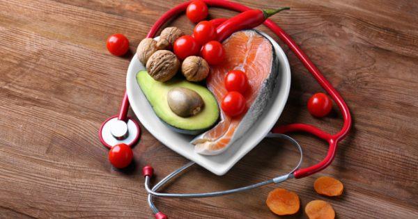 Παγκόσμια Ημέρα Καρδιάς: Πώς να αυξήσετε την «καλή χοληστερόλη» (HDL)