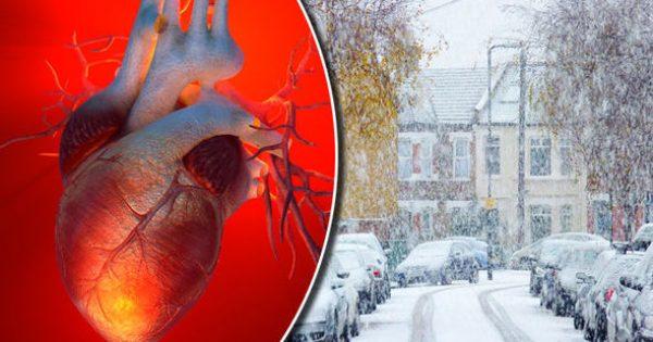 Καρδιακή ανεπάρκεια: Γιατί αναμένεται αύξηση στα περιστατικά τους επόμενους μήνες [vid]