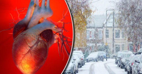 Καρδιακή ανεπάρκεια: Γιατί αναμένεται αύξηση στα περιστατικά τους επόμενους μήνες -ΒΙΝΤΕΟ