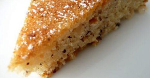 Ένα κέικ για το φθινόπωρο Κέικ με φουντούκια!!