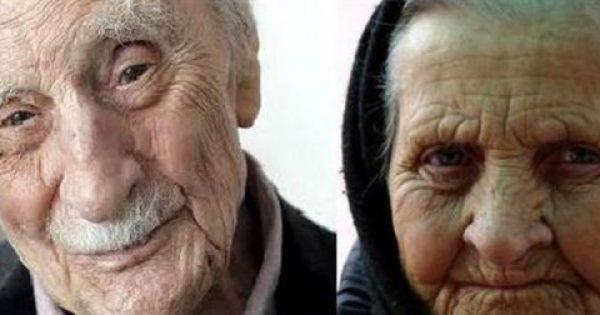 Σήμερα είναι η παγκόσμια ημέρα του παππού και της γιαγιάς