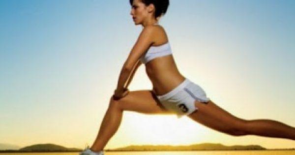 Πρωινή γυμναστική: 3 λόγοι που θα σε πείσουν να το τολμήσεις!