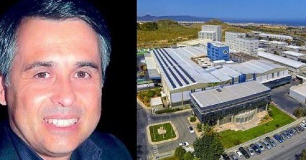 Ποιος είναι ο Μιχάλης Λεμπιδάκης που έχει περιουσία 52,6 εκατ. ευρώ