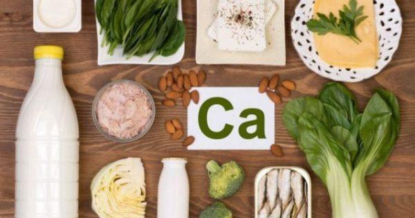 Οστεοπόρωση: 4 βασικοί διατροφικοί κανόνες πρόληψης και αντιμετώπισης!!!