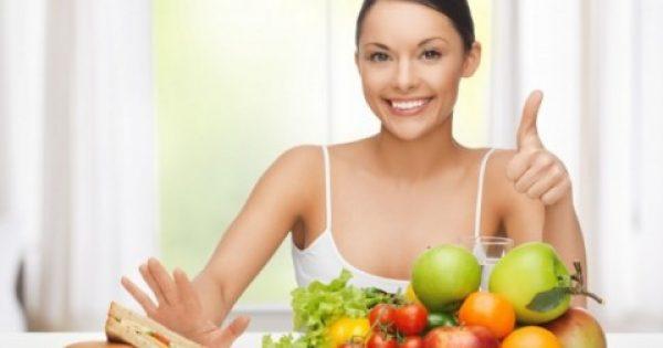 Ποιές τροφές πρέπει να τρώμε για να μην πεινάμε;