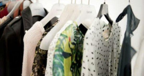 Φτιάξτε εύκολα και γρήγορα αρωματικό σπρέι για τα ρούχα σας