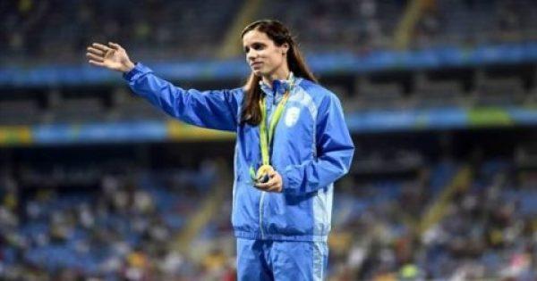 Η Κατερίνα Στεφανίδη υποψήφια για κορυφαία αθλήτρια του κόσμου