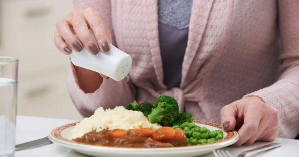 Πέντε περιπτώσεις που πρέπει να τρώτε περισσότερο αλάτι