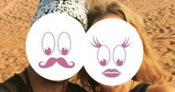 Το νέο ζευγάρι της ελληνικής showbiz! Ανέβασαν και την πρώτη τους φωτογραφία στο Instagram!