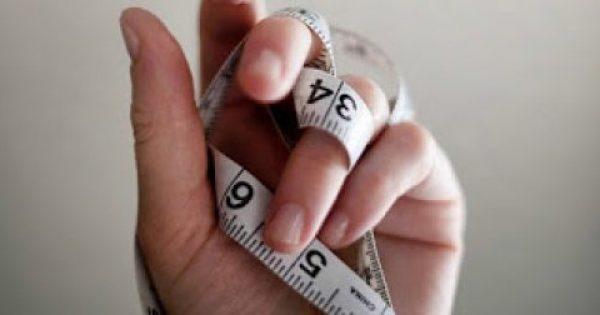 6 tips για να πετύχει η δίαιτα από την πρώτη μέρα!