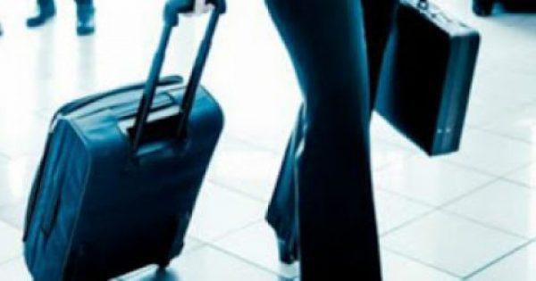 Business travel: Ταξίδεψε πάντα με ενέργεια! 0