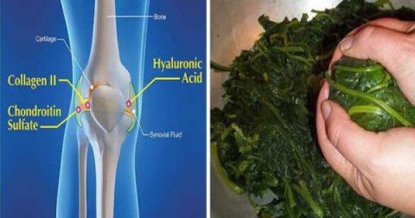Τροφές με μαγνήσιο προλαμβάνουν οστεοπόρωση, υπέρταση & καρδιακά