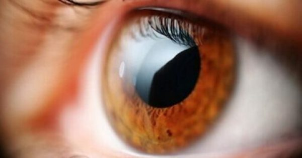 Διώξτε την κούραση από τα μάτια σας