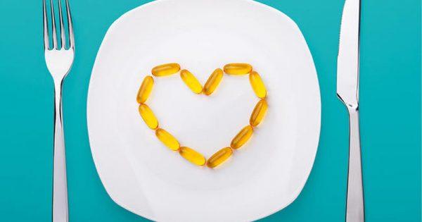 Ωμέγα-3 λιπαρά: Γιατί είναι απαραίτητα για την υγεία του πεπτικού