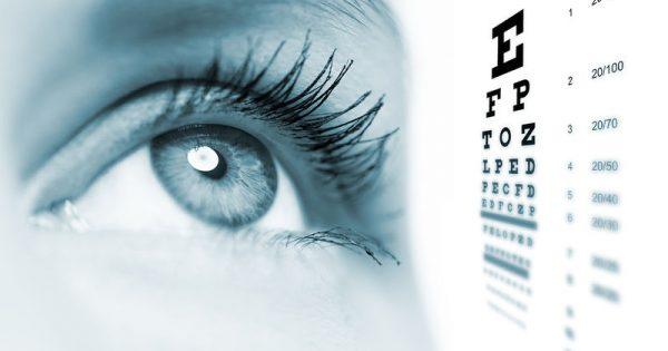 Βιονικός φακός έρχεται να βάλει τέλος στα γυαλιά και στους φακούς επαφής