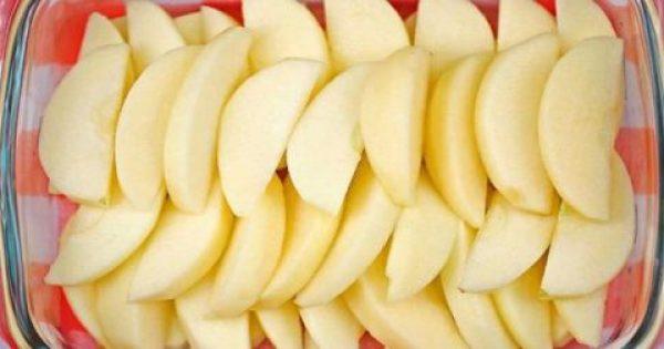 Καταπληκτική Συνταγή: Η πιο εύκολη και νόστιμη Μηλόπιτα που φάγατε ποτέ! Έτοιμη σε μόλις 10 λεπτά!