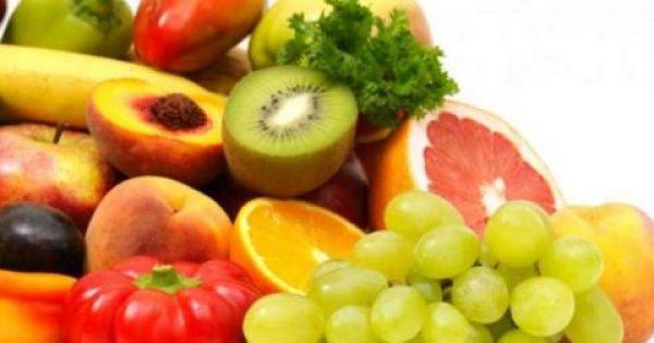 10 τροφές για μακροζωία