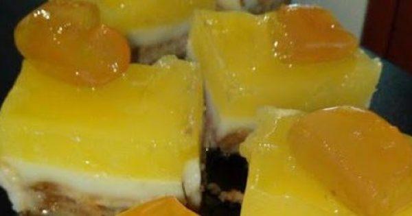 Παστάκια με γεύση πορτοκαλιού πανεύκολα !!!