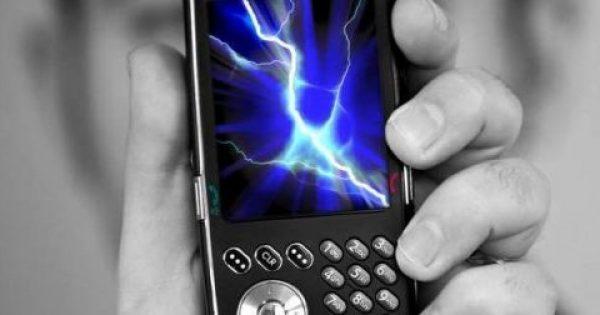 Προστατευτείτε από την ακτινοβολία των κινητών τηλεφώνων με δεντρολίβανο!