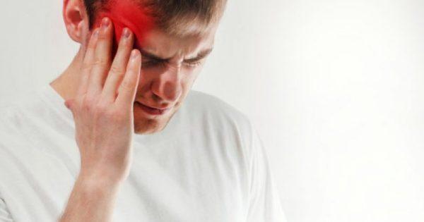 Ημικρανία με αύρα: Πώς συνδέεται με το εγκεφαλικό!!!-ΒΙΝΤΕΟ