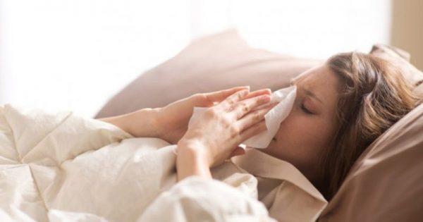 Γρίπη ή κρυολόγημα; Συμπτώματα και διαφορές για να ξέρετε τι έχετε!!!