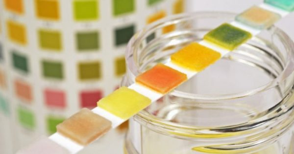 Ούρα: Τι δείχνει το χρώμα τους για την υγεία σας!!!
